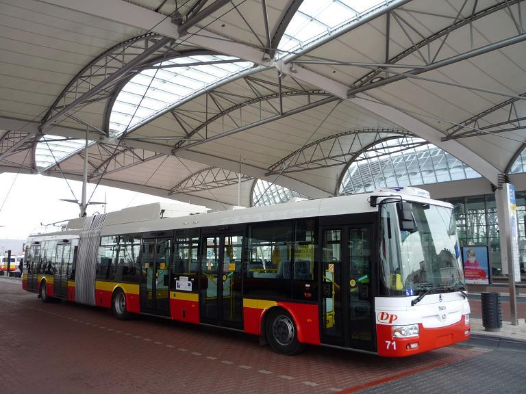 Nový trolejbus