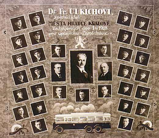 Obrázek Pamětní tablo